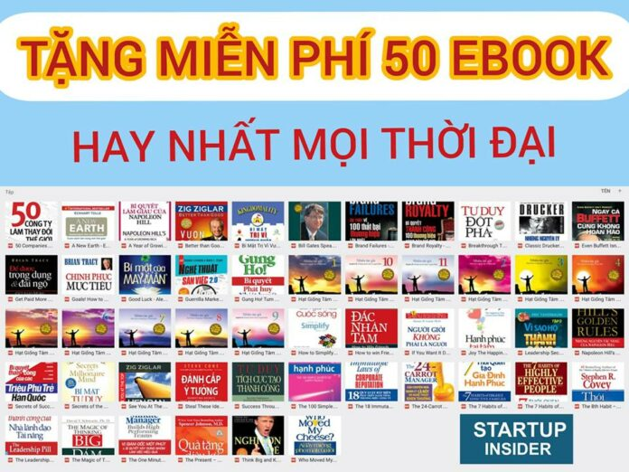 link download mien phi 50 ebook hay nhat moi thoi dai cua first news