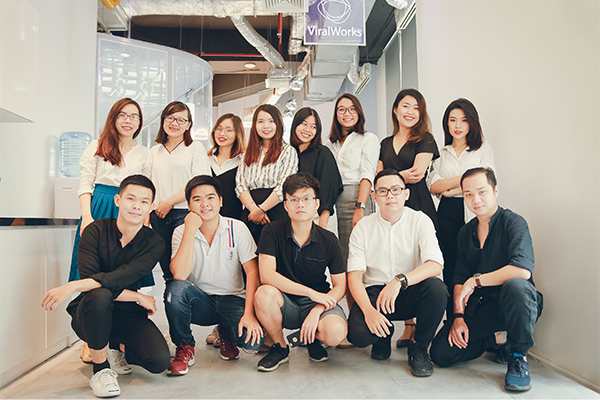 nu ceo viral work dua startup viet ra the gioi
